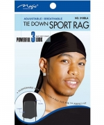 Magic Sport Rag Gold
