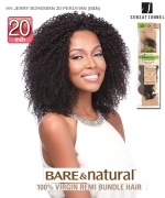 BARE&NATURAL PERUVIAN JERRY BOHEMIAN 20