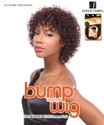 Sensationnel PRE BUMPED Human Hair Bump Wig - NAYA