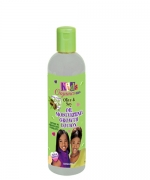Africas Best Kids Organics Olive & Soy Growth Lotion 8 Oz.