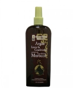 Hollywood Argan Oil Leave In Conditioner 12 Oz.