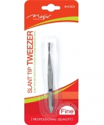 Magic Slant Tip Tweezer