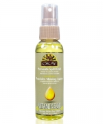 Okay Vitamin E Spray Mist Oil For Hair 2 Oz.
