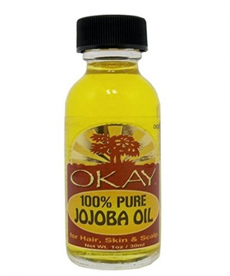 Where to buy jojoba oil for hair