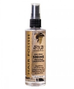 African Essence Oil Free Shine Silicone