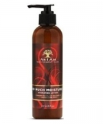 As I Am so Much Moisture! Hydrating Lotion 8 oz
