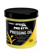Ampro Pressing Oil 12 oz