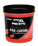 Ampro Pro Styling Pre Cream for Sensitive Scalp 12.5 oz