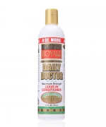 African Royale Daily Doctor Maximum Strength Leave In Conditioner 12oz.