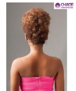 New Born Free Hair Piece  - 348 FREESTYLE AFRO Synthetic Hair Piece