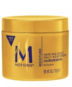 Motions Moisturizing Hairdressing, Hair & Scalp Daily 6 oz