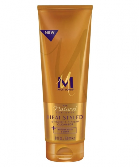 Motions Straight Finish Cleanser 8 oz