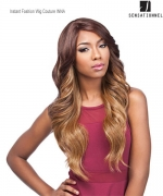 Sensationnel Instant Fashion Wig Couture Synthetic Full Wig - INNA