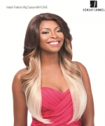 Sensationnel Instant Fashion Wig Couture Synthetic Full Wig - MAYLENE