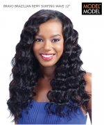 Model Model Weave Extention - SURFING WAVE 12 BRAVO BRAZILIAN REMY