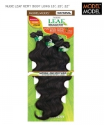 Model Model Weave Extention - BODY LONG 7 PCS(18.20.22+CLOSURE)