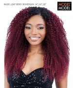 Model Model Weave Extention - BOHEMIAN 7PCS(14.16.18+CLOSURE)