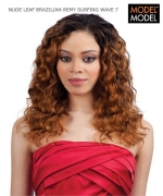 Model Model Weave Extention - SURFING WAVE 7PCS(11.13.15+CLOSURE)