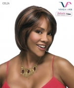 Vivica Fox Full Wig CELIA - Futura Synthetic Hanmade Full Wig