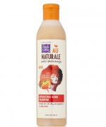 Dark and Lovely Au Naturale Shampoo, 13.5oz