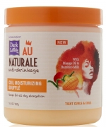 Dark and Lovely Au Naturale Coil Cream 14oz