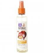Dark and Lovely Au Naturale Sheen Seal Nectar 5.75oz Spray
