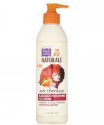 Dark and Lovely Au Natural Anti-Shrinkage Cleansing Conditioner 13.5oz