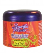 Beautiful Textures Moisture Butter Whipped Curl Cream 8oz