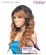 Outre Lace Front Wig - SARAH   Synthetic  Lace Front Wig