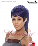 Vanessa Full Wig MOXIE - Synthetic FASHION Full Wig