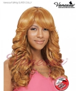 Vanessa Full Wig SUPER  DOLLY - Synthetic   Full Wig