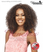 Vanessa Half Wig LAS EXPRESS ZEPPY - Synthetic   Half Wig
