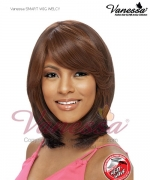 Vanessa Smart Wig WELCY - Synthetic  Smart Wig
