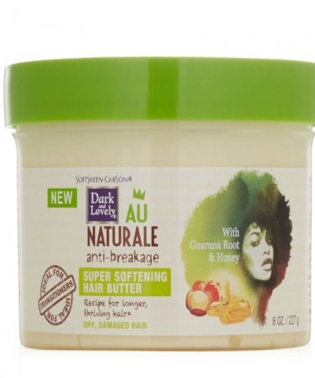 how to use dark and lovely au naturale
