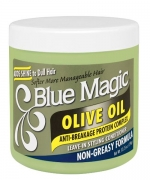 Blue Magic Olive Oil Leave-in Conditioner 13.75 oz