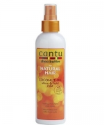 Cantu for Natural Hair Coconut Oil Shine & Hold Mist 8 oz