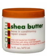 Cantu Shea Butter Leave-In Conditioning Repair Cream 16 oz