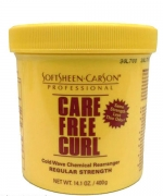 Care Free Curl Chemical Regular Rearranger 16 oz