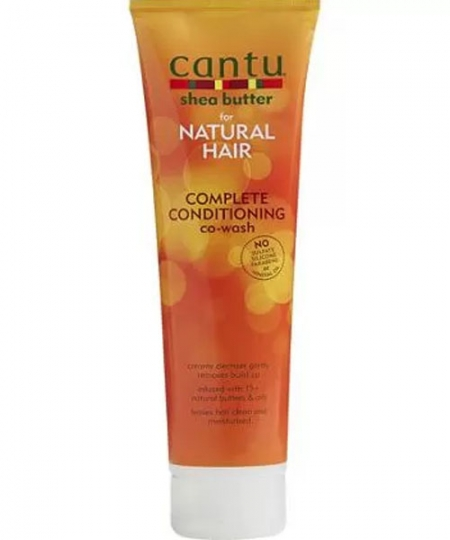 Cantu for Natural Hair Conditioning Co-Wash 10 oz
