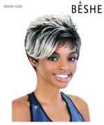 Beshe  Synthetic Full Wig - ALBA