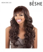 Beshe BUBBLE Synthetic Full Wig - BBC-325