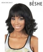 Beshe BUBBLE Synthetic Full Wig - BBC-BALTI