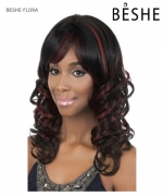 Beshe  Synthetic Full Wig - FLORA
