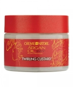 Creme of Nature Twirling Custard Styling Gel 12 oz