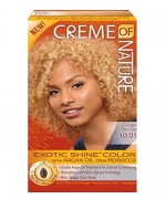 Creme Of Nature Hair Color, Ginger Blonde 10.01