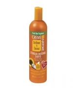 Creme Of Nature Sunflower & Coconut Detangling Conditioning Shampoo,8.45 oz