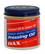 Dax Pressing Oil 3.5 oz