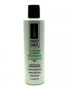Doo Gro Tingling Growth Shampoo 10 oz