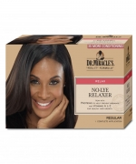 Dr. Miracle's No Lye Regular Relaxer Kit