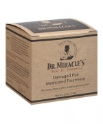 Dr. Miracle's Damaged Hair Medicated Treatment 12 oz